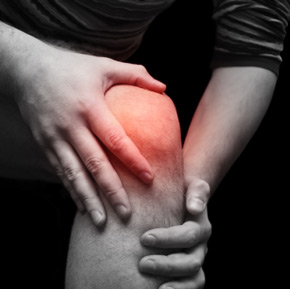 Knee Pain prolotherapy