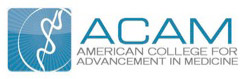 The American Academy of Ozonotherapy Logo