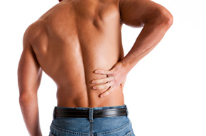 Prolotherapy for Low Back Pain